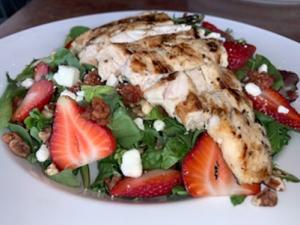 Crafty Summer Salad