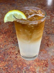 Loco Coco Cocktail