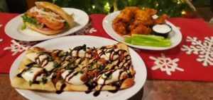 Holiday Meals Pittsburgh