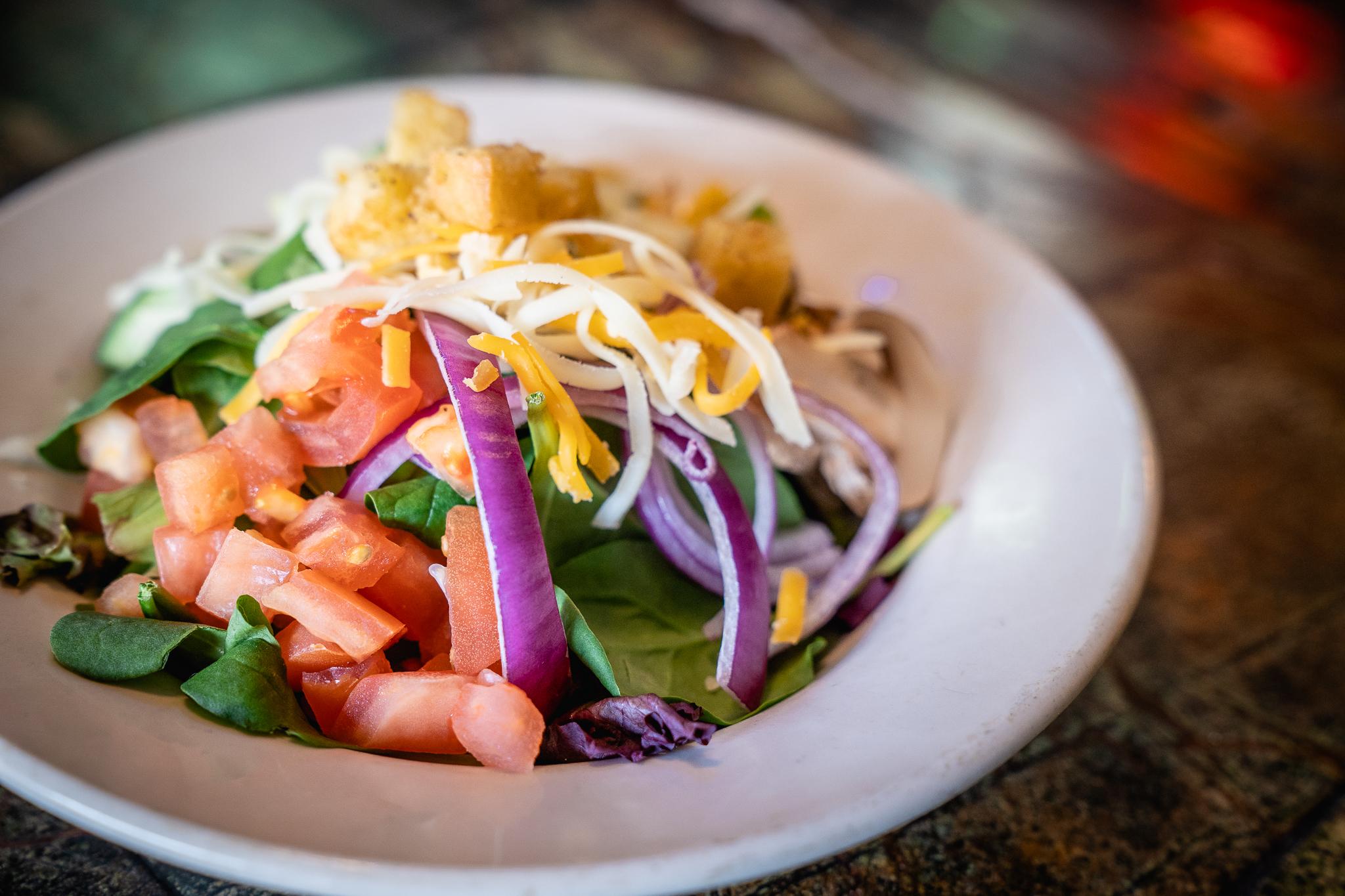 Salads Pittsburgh
